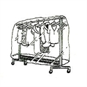 Picture of Disposable Rack Cover