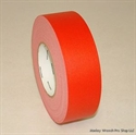 Picture of Gaffers Tape Red